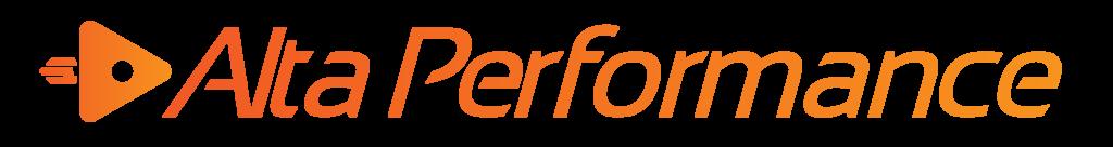 Logo - Alta Performance