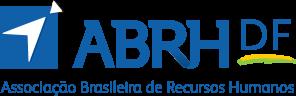 Logo ABRH-DF